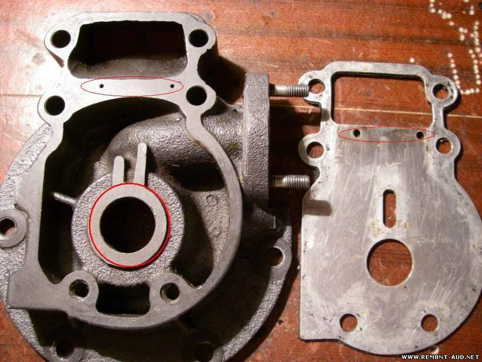 Мотор салют ремонт своими руками 29