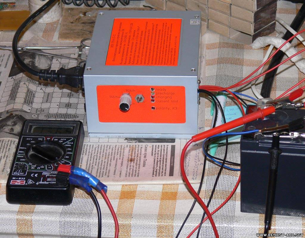 Зарядные устройства своими руками из компьютерного