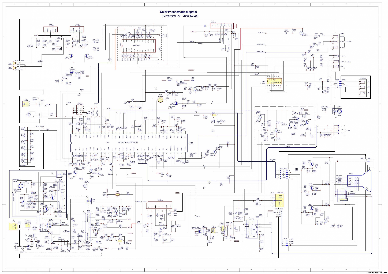 Каталог Принципиальных Электрических Схем