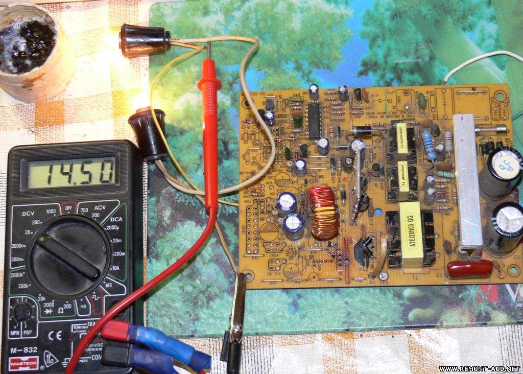 Зарядное устройство своими руками из компьютерного 175
