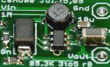 Таблица по опознанию и подбору аналогов микросхем БП DC/DC