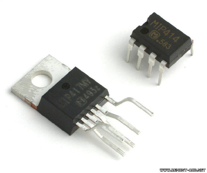MIP41x0MD