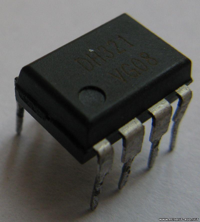 LSOP-8. Кинематические схемы